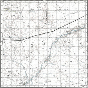 Map 100k--m42-139--(1963)