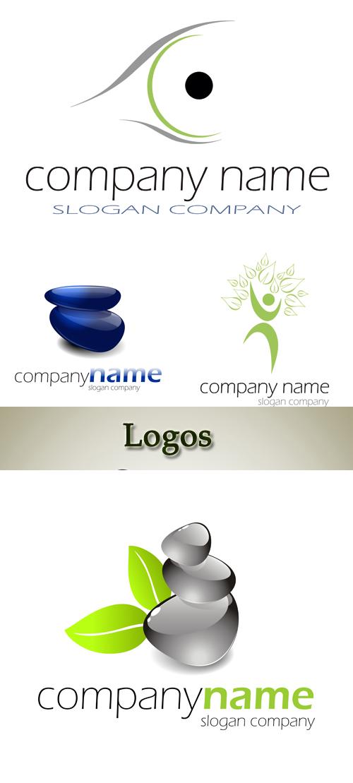 Stock: Logos