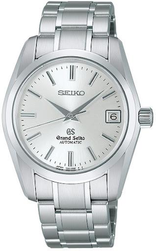 Seiko Grand Seiko : SBGR051P1