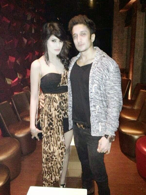 salman sait and joshita jolly