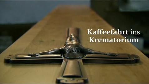 Kawa, ciasto i krematorium / Kaffeefahrt ins krematorium (2011) PL.TVRip.XviD / Lektor PL