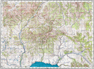 Map 100k--p58-041_042--(1953)