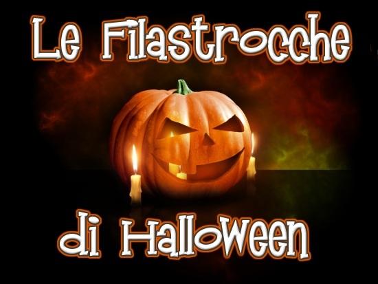 Speciale Halloween Party  Le Filastrocche di Halloween 95de87aca334