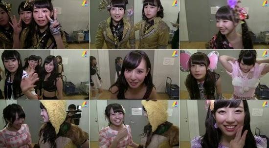 (TV-Variety)(720p) YNN [NMB48チャンネル] 141111 & 141112 & 141114
