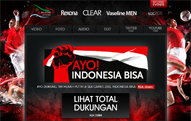 Ayo! Indonesia Bisa