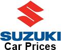 Suzuki Car Price