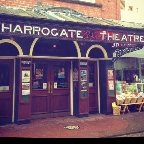Harrogate Theatre images, pictures