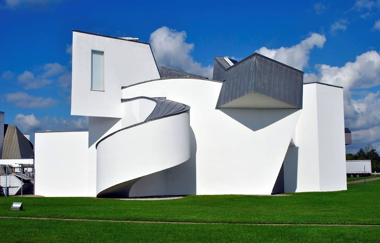 05 Frank Gehry 1989