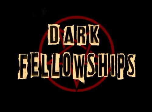 Mroczne stowarzyszenia Kult nazizmu / Dark Fellowships Nazi Cult (2009) PL.TVRip.XviD / Lektor PL