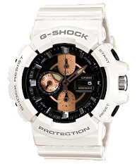 Casio G Shock : aw-582sc