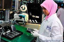 Pembuatan Blackberry