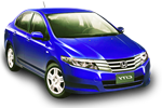 Honda City 1.3-L AT