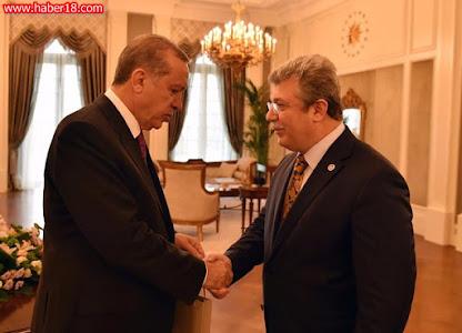 Milletvekili Emin Akbaşoğlu Grup Başkan Vekili Oldu.  (Siyasi Haber),AkParti Grup Başkan Velili Emin Akbaşoğlu