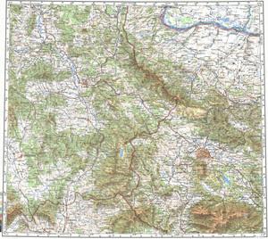 Thumbnail Map 500k--k34-2