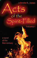 Acts of the Spirit-Filled, Volume 1