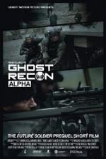 Biệt Đội Alpha - Ghost Recon : Alpha (Tom Clancys) (2012)
