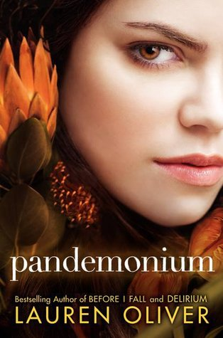 Review: Pandemonium by Lauren Oliver