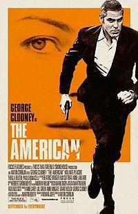 Американец. Отзыв