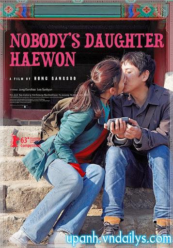 Quan Hệ Bí Mật - Nobody&#39s Daughter Hae-Won