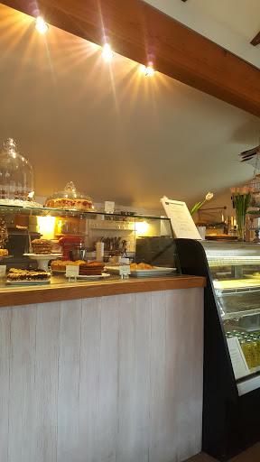Cafe Talia, 122 Hereford Avenue, Salt Spring Island, BC V8K 2T4, Canada, Cafe, state British Columbia