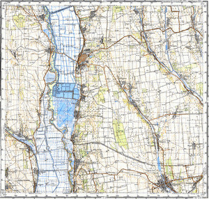 Map 100k--l35-081--(1983)