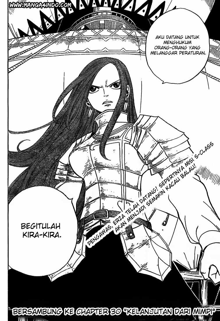 Baca Manga Fairy Tail 29 page 20