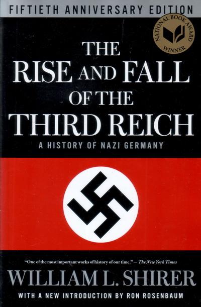 Powstanie i upadek III Rzeszy / Rise & Fall of the Third Reich (2010) PL.TVRip.XviD / Lektor PL