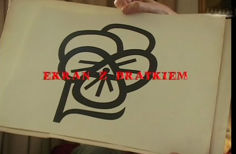 Ekran z Bratkiem (2009) PL.TVRip.XviD / PL