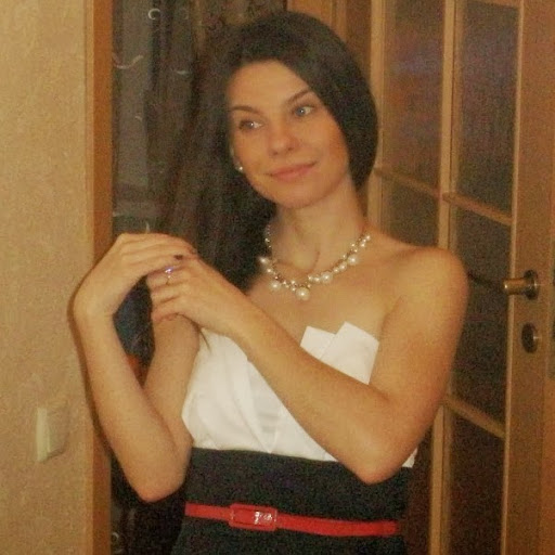 Мария Конарева