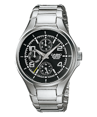 Casio Edifice : EF-343D