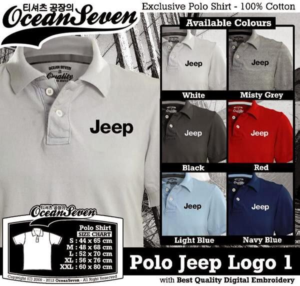 POLO Jeep 1 Logo distro ocean seven
