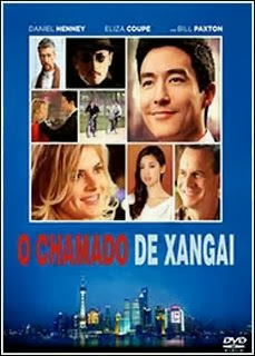 O Chamado de Xangai – DVDRip AVI + RMVB Dublado
