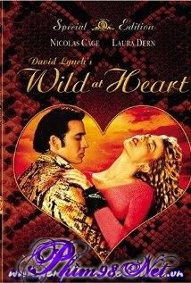 Bản Năng Hoang Dã - Wild At Heart