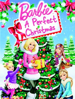 Barbie: A perfect christmas (2011)