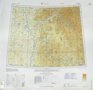 Thumbnail U. S. Army map txu-oclc-6654394-nq-45-46-2nd-ed
