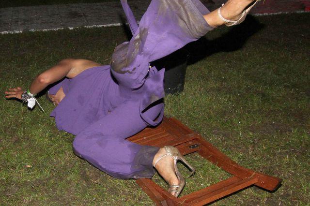 Fotos da Mulherada no fim de festa - Parte 12