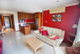 3 bedroom apartment close to the beach  Condominiums to rent in Pratumnak Pattaya