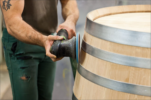 Как изготовить деревянную бочку 81