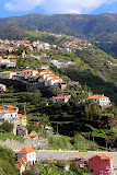 The Village of Calheta - Funchal, Madeira