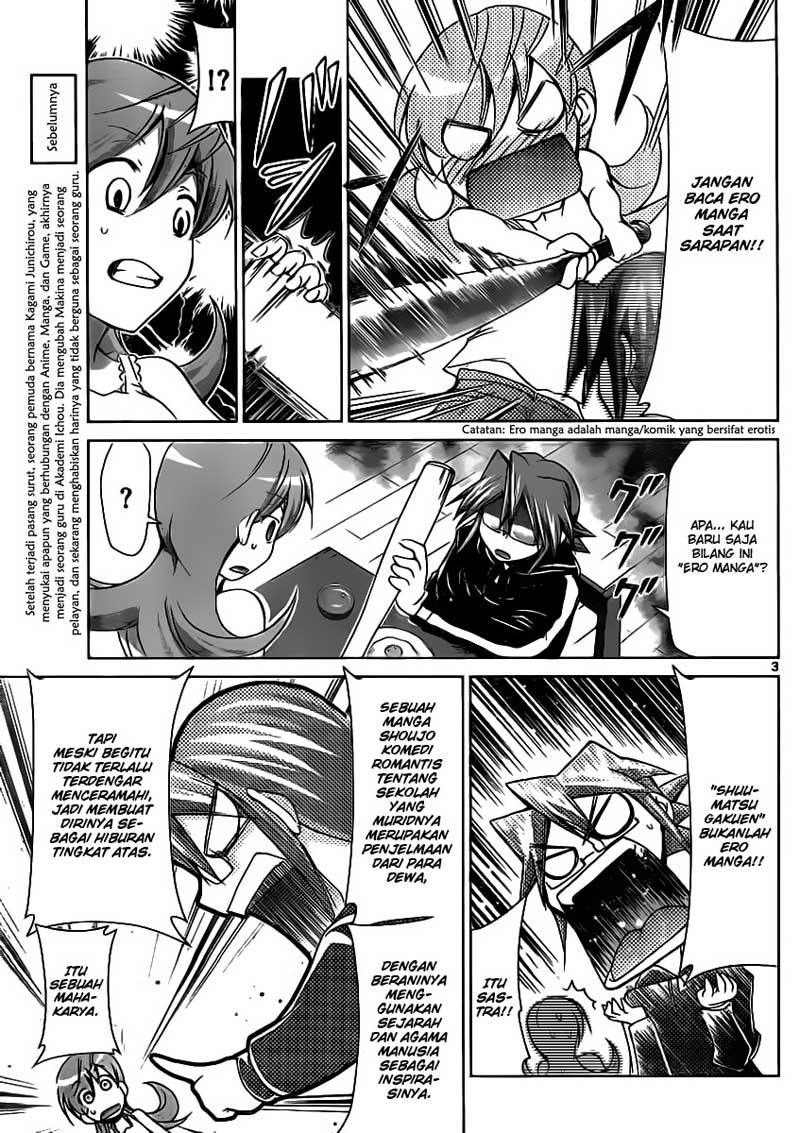 Komik denpa kyoushi 017 18 Indonesia denpa kyoushi 017 Terbaru 3|Baca Manga Komik Indonesia|