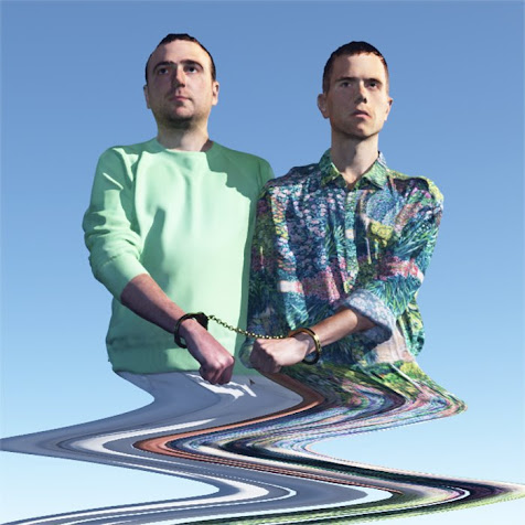 Escucha a The Presets – 'Ghosts'