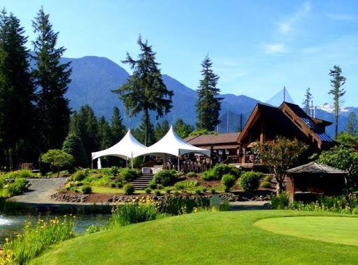 Cultus Lake Golf Club, 4000 Columbia Valley Hwy, Cultus Lake, BC V2R 5B7, Canada, Golf Club, state British Columbia