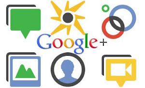 Google + SEO