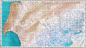 Map 100k--p58-089_090--(1949)