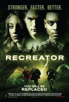 Nhân Bản - Recreator (2012)