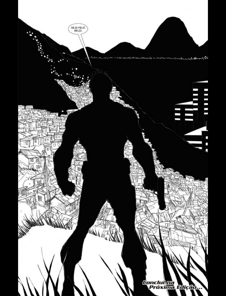 Guardião Noturno 3 - Página 21