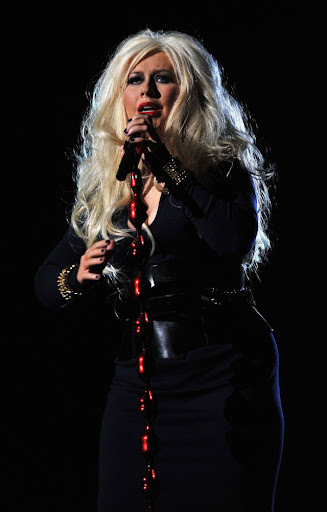 O que aconteceu com Christina Aguilera