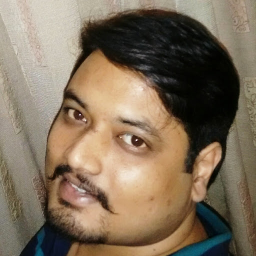 Siddharth Sengupta Image - photo