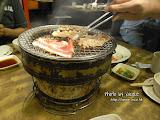 香港都只有韓式的銅板燒,就是沒有台灣這種炭爐燒。