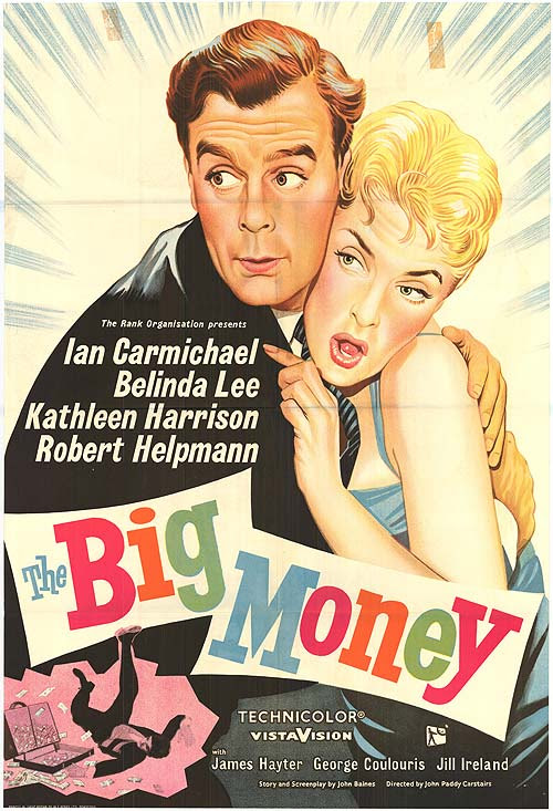 The Big Money (1958)